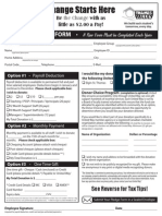 Uw_pledge Form 2013