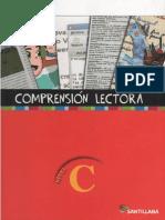 Libro Comprensión de Lectura C