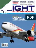 Flight International Nov 4-10, 2014
