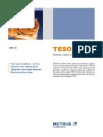 TESON SCR White Paper 01.04.2008