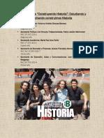 Proyecto Lista B Construyendo Historia