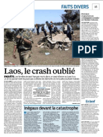 Le Parisien 4 Nov 2014
