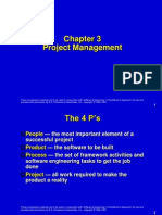Chapter03 project management RPL