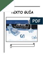 Diseno Mediante Sap2000 Para Muros de Contension Puentes