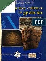 La Civilización Céltica de Galicia. Florentino López Cuevillas. PDF