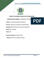 Investigacion de Unidad 4-Luis Enrique Izquierdo Velazquez