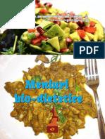 Meniuri Bio Dietetice
