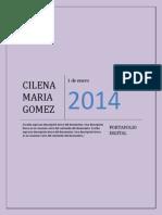 Cilena Maria Gomez