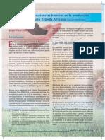 Efecto del uso de sustancias húmicas en la producción de biomasa del pasto Estrella Africana (Cynodon nlemfluensis)