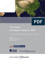 Future of Indian Aerospace 2019