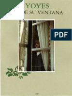 Yoyes_Desde Su Ventana