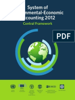 2012 SEEA-Central Framework Final