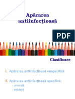 Curs 4 aparare antiinfectioasa.ppt