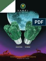 Varel Mining Catalog