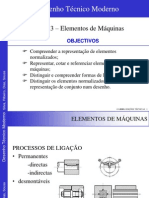 Elementos de Maquinas 4 Edicao