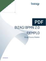 bizagi BPMN by Example SPA