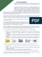 La Tabla Periodica1