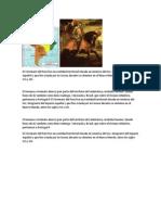 El Virreinato Del Perú Fue Una Entidad Territorial Situada en América Del Sur