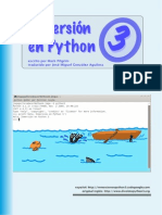 Inmersion En Python 3.0.11
