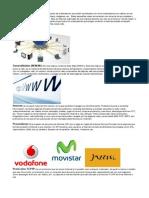 Práctica 2 Internet y Web 2.0