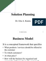 BK Solution Planning 14