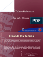 Marco Terico Referencial