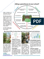 School Greenhouse Guide