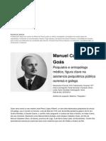 Manuel CabaleiroGoás en Album Da Ciencia Consello Da Cultura Galega] Manuel Cabaleiro Goás