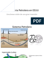 Invertir en Petroleo en EEUU
