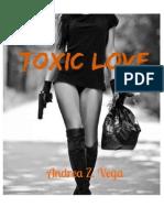 Tóxico Amor - A.Z.V