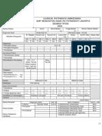 58868543 190 Dody Firmanda 2009 Contoh Clinical Pathways Untuk Jamkesmas Kesehatan Anak(1)