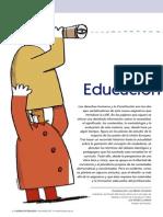 Cuadernos de Pedagogía