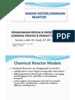 Perancangan Proses Kimia 2