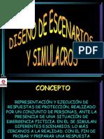 simulacro de proteccion civil