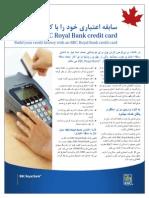 Financial Credit History Fa 26617