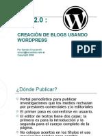 Ppt Semana 5 Wordpress