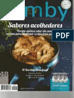 Revista Bimby 2014 Nov