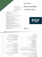 01026050 Bauman- Esto no es un diario.pdf
