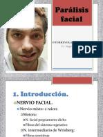 Parálisis Facial(1)