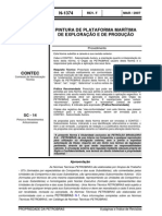 Norma Petrobras N1374