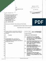 Handybook Filed Complaint