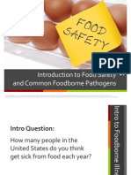 food safety lesson part 1