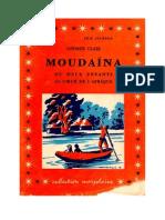 IB Moudaina ou deux enfants au coeur de l'Afrique Clair André Prix Jeunesse.doc