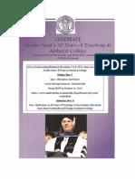 2014 austin 40th annivsary student remembrances