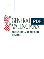 Catalogo Bolonia 2011