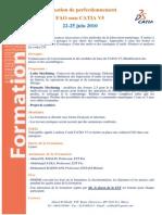 Formation- FAO Avec Catia- Perfectionnement