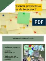 Como Presentar Programas de Tv