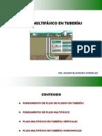 Día 3.- Flujo Multifásico en Tuberias