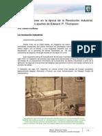 Lectura 4 - Los Trabajadores en La Época de La Revolución Industrial Corregido