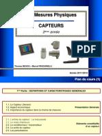 89666585-Cours-Capteurs.ppt